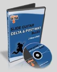 Delta & Post War Electric Blues Slide Guitar from NextLevelGuitar ()