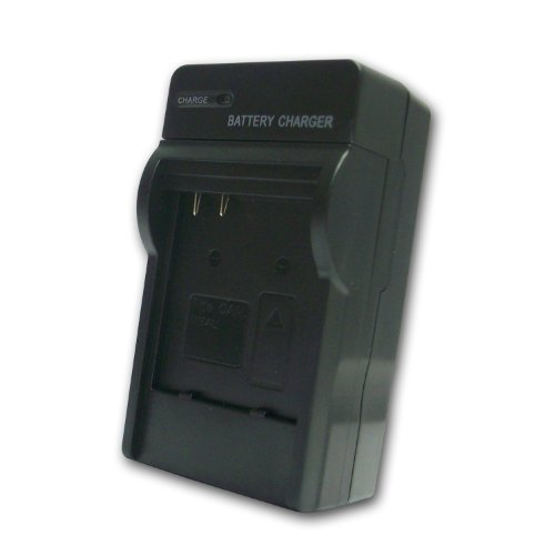 dCables Nikon CoolPix S4300 Battery Charger - Wall & Travel Charger for CoolPix S4300