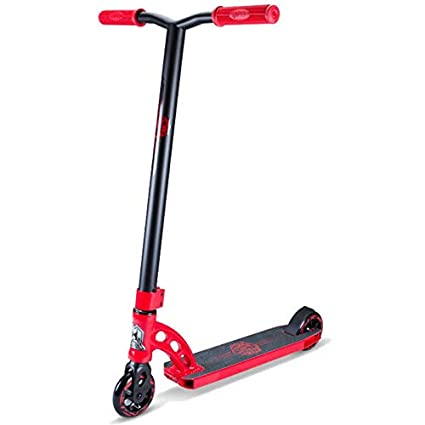 Amazon.com: MADD Gear VX7 Mini Pro Rojo/Negro Scooter ...
