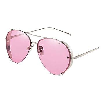 YXCCHZS Gafas De Sol Degradadas para Hombres/Mujeres Gafas ...