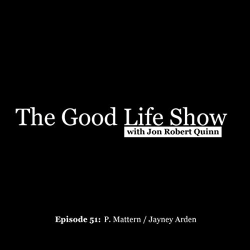 Scene 51: P. Mattern / Jayney Arden (feat. Jon Robert Quinn)