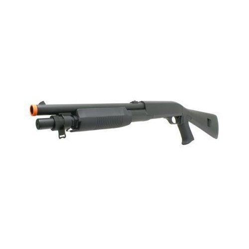 UTG Multi-Shot Combat Tactical Shotgun Airsoft Gun by UTG