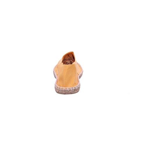 [espadrij] l'originale Womens Classic Cotton Espadrilles Melon Size EU 39 - US 8.5 Vn75FRq