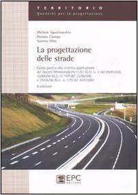 La progettazione delle strade