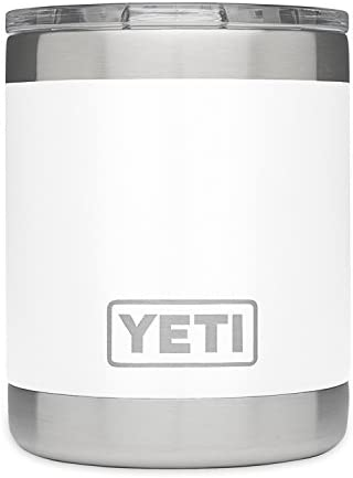 YETI Rambler Stainless Insulated Tumbler product image