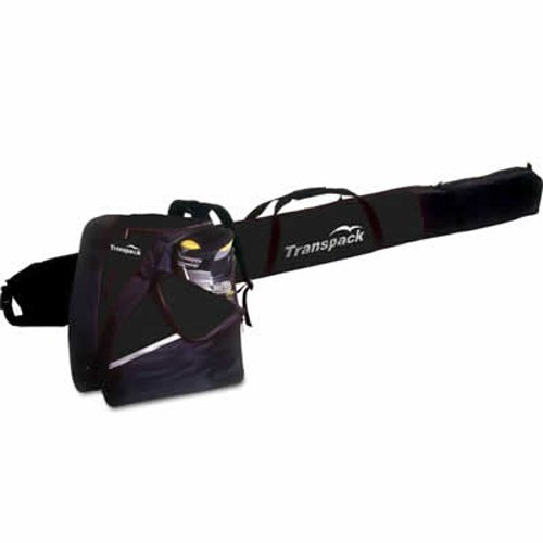 Adult Box Set (2 Packs) Color: Black (Snowboard Bag Pink)