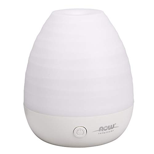 Now Essential Oils, Ultrasonic USB Aromatherapy Oil Diffuser