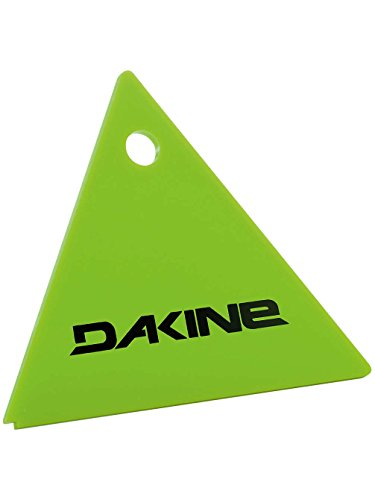 Dakine Triangle Scraper Green, One Size