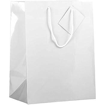 Amazon Com Jam Paper Alligator Texture Glossy Gift Bags