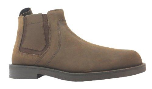Roamer M556bx - Botas para hombre marrón marrón