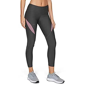 dd4cdd372664d Amazon.com: Under Armour Women's Vanish Ankle Crop: Clothing