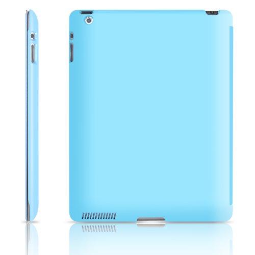 iPad Slim-Fit Smart Cover Back for Apple iPad 4 / 2 0217