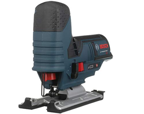 Bosch Cordless Saw with Exact-Fit