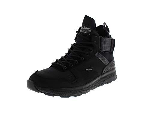 Nero Axeon Boots Palladium Uomo AR Mid Scarpe wRxvqA