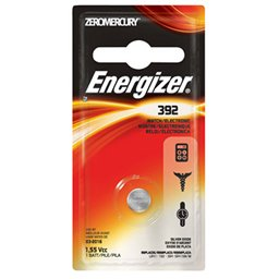 Energizer Coin Cell Battery Replacement
