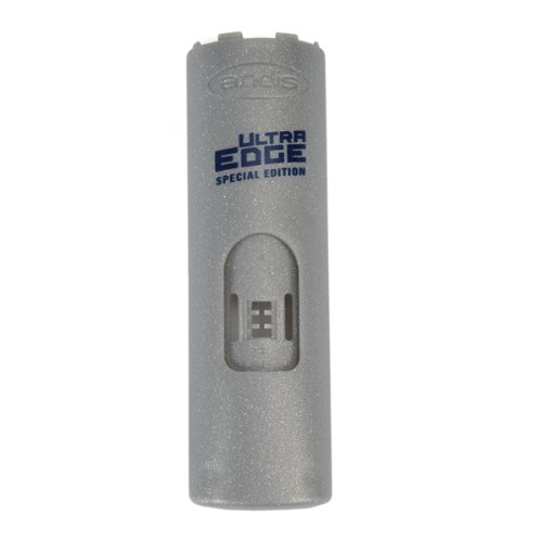 Andis AGC 2-Speed Clipper Replacement Bottom Housing, Silver