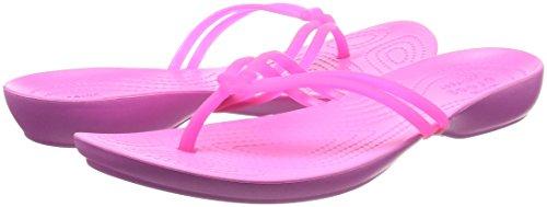 crocs Women's Isabella W Flip Flop