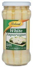 Roland White Asparagus Spears