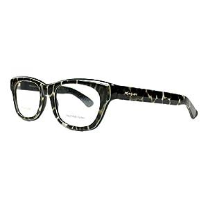 Yves Saint Laurent 2321 Eyeglasses-0YXO Black Panther-52mm