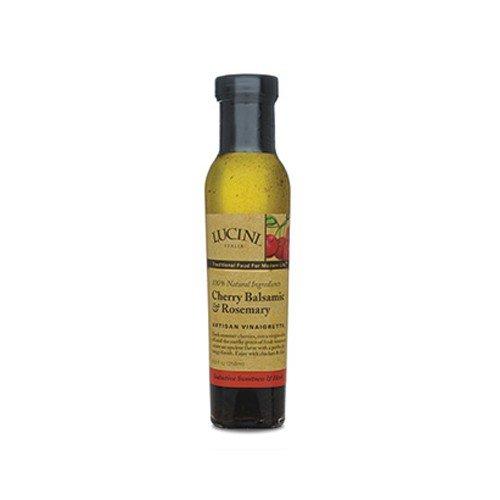 Lucini Italia Cherry Balsamic & Rosemary Vinaigrette (Rosemary Vinaigrette)