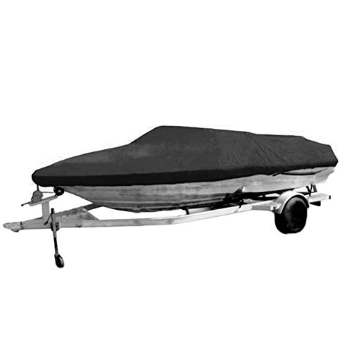 NEW BOAT COVER REINELL//BEACHCRAFT 203 BR 1997-2005