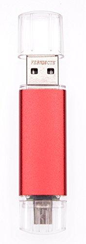 1TB Android OTG USB 2.0 Memory Stick for Smart Phone_black - 4