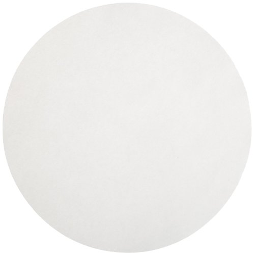 Ahlstrom 0540-0700 Quantitative Filter Paper, 10 Micron, Fast Flow, Grade 54, 7cm Diameter (Pack of 100) by Ahlstrom