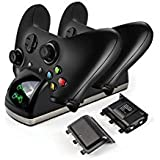 Best Charger With Stable Charging - Opard Xbox One Controller Charger Station Dual Charging Review