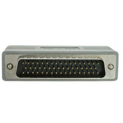 Passive, SCSI Terminator, DB50 Male ( 10 PACK ) BY NETCNA
