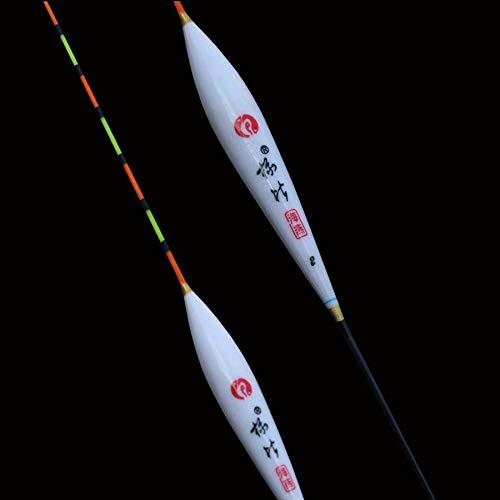 Amazon.com : Nashinals Crucian&Carp Preferred Peacock Fishing Floats 1-3# Flotador Pesca Boyas Stoppers Bobbers Fishing Accessories Tools A06 : Sports & ...