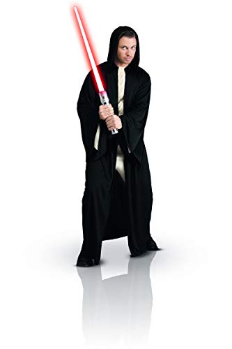 (Hooded Sith Robe Adult Costume -)