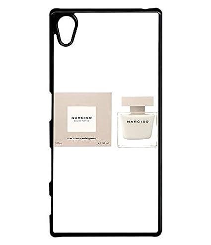 Narciso Rodriguez Image Logo Design Ultra Thin Luxury Phone