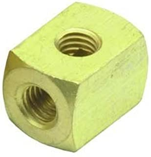 """product image for CLIPPARD 15002-5-PKG PACKGED, (Price/PK of 10) #10-32 """"X"""" Fitting"""