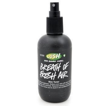 Lush Breath Of Fresh Air Toner