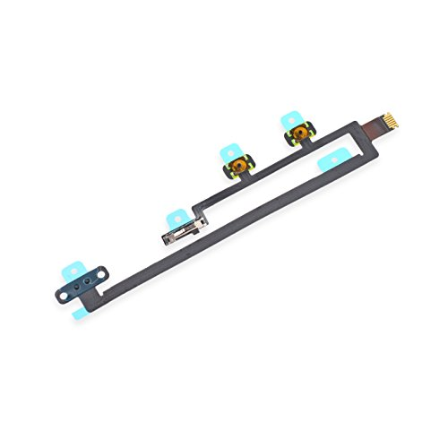 Volume and Power Button Cable Replacement for iPad Air and iPad Mini by iFixit (Image #1)