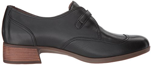 Livie Nappa Brunito Womens Dansko Nero wFz8Zq