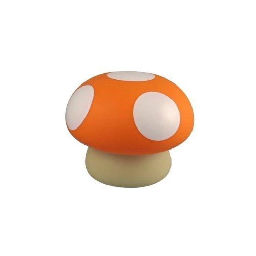 Streamline Mushroom Coin Money Orange product image