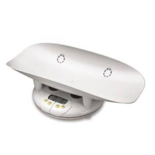 Salter Digital - Báscula de pesaje para bebés y niños pequeños