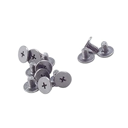 M2,5 oblea Head tornillos de máquina Tornillos, portátil, cabeza de diámetro.