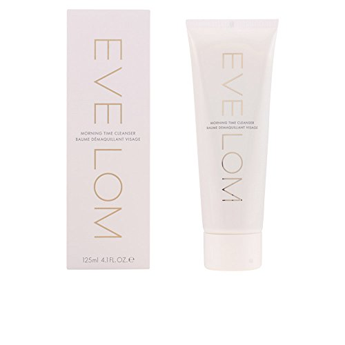 Eve Lom Morning Time Cleanser, 4.09 Ounce
