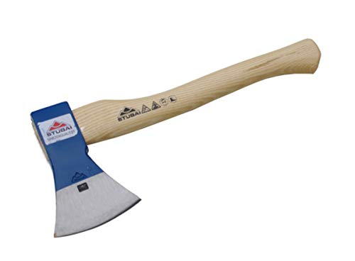 Stubai – Multi Use Hatchet – Well Balanced for Throwing – Made in Austria 1.76 Pound