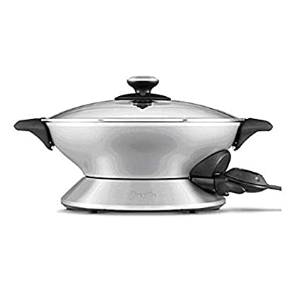 Image of Home and Kitchen Breville BEW600XL Remanufactured the Hot Wok