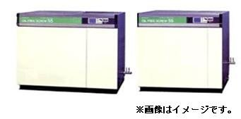 日立 コンプレッサー DSP-15AR5II-7K オイルフリースクリュー圧縮機 B01KN9AVOM