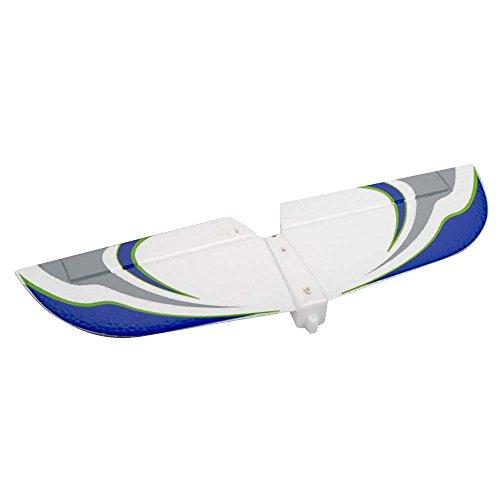 Hobbico Switch (Flyzone Stabilizer/Elevator Set w/Tail Wheel Mini Switch Sport)