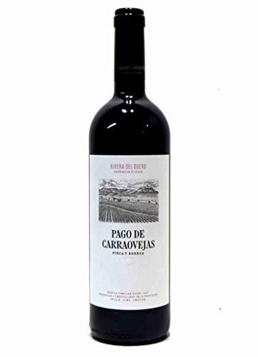 Pago de Carraovejas Vino Pago de Carraovejas Crianza – 750 ml