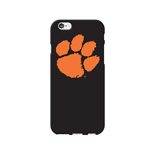 OTM Essentials Clemson University Cell Phone Case for iPhone 6/6s - Black