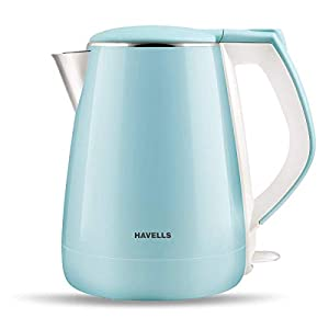 Best Havells Kettle Aqua DX Blue Automatic