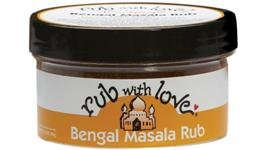 Rub with Love  Bengal Masala Rub by Tom Douglas, -