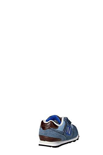 Blu pour Debout New Tenant Se Garçon Balance Bleu Bébé Nbkg574u2i Blue Sandales KqAMwvqUB