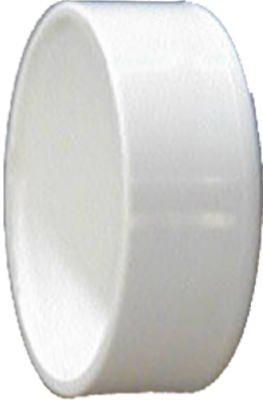 GENOVA PRODUCTS 1-1/2 Sch. 40 PVC-DWV Cap